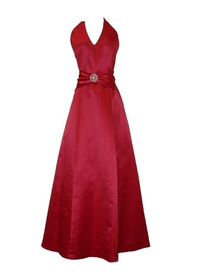 Long cheap red prom dresses for plus size women with sleeves 2013 - 2014