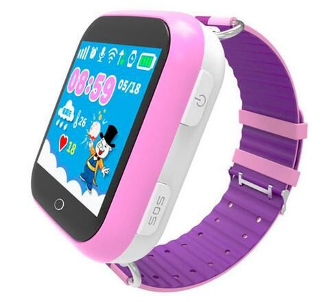 BTL TD-10 Smart watch 1.54'Colorful Touch TFT screen children Smartwatch