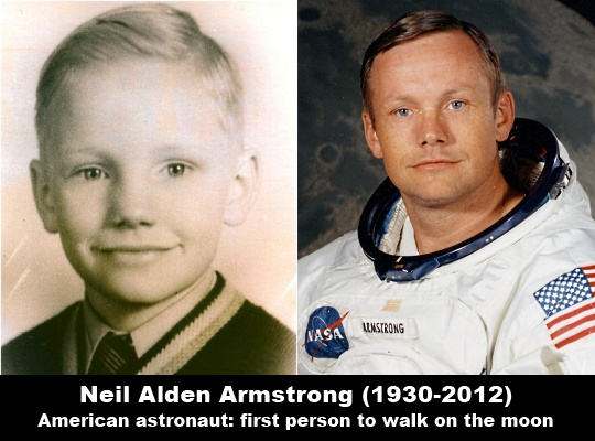 neil armstrong baby girl - photo #35