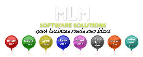 In these days, MLM is one of the fastest growing businesses which is used in the networking and direct sales companies. MLM means that the Multi Level Marketing. This MLM software is very required in the MLM business to keep the proper track of the distributors earning amount and the network.