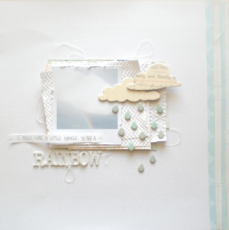 Mei Li Paperie: Introducing our lovely August guest designer...
