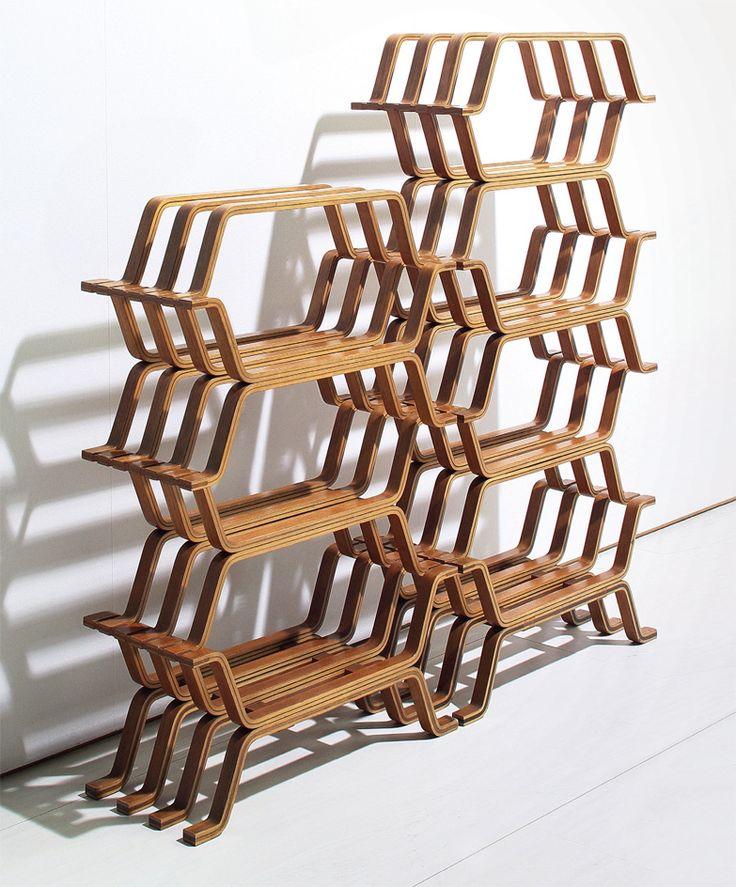 Shelf life: Molteni & C celebrates 80 years of fine furniture   Design   Wallpaper* Magazine