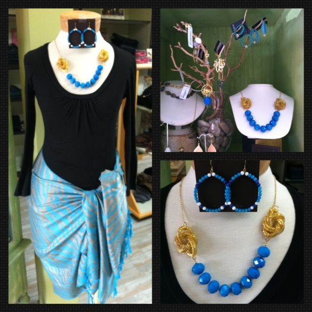 Let's go Panthers! Come by and see us for fun accessories for the next Carolina Panthers game!! www.avalillys.com