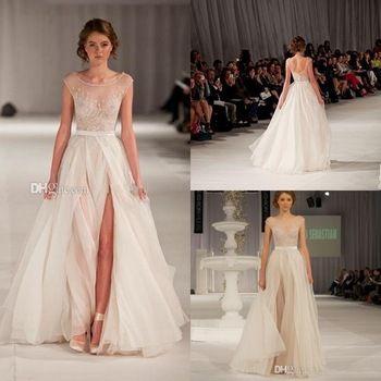 Beautiful Tulle Dresses