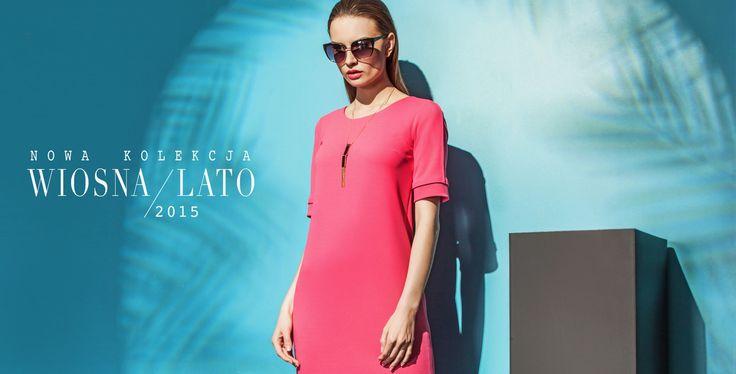 moda damska spektra tendy trends wiosna  lato 2015
