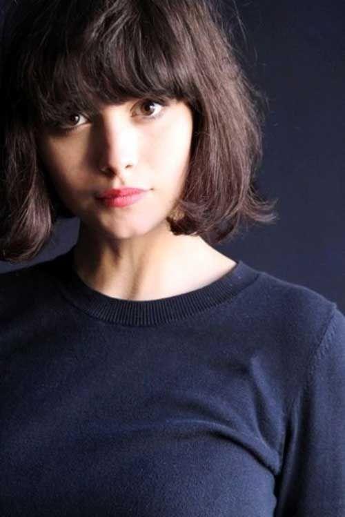 80 Best Haircuts For Short Hair | http://www.short-haircut.com/80-best-haircuts-for-short-hair.html
