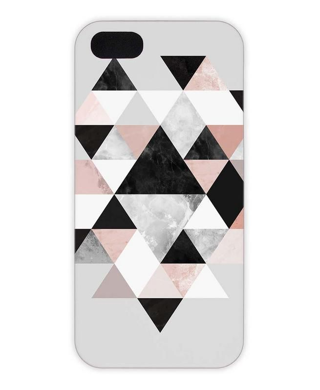 Minimalism 2 en Coque iPhone 5/5S