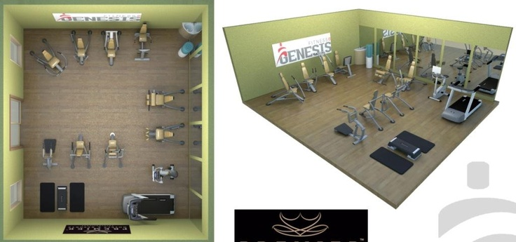 Best images about gym designs on pinterest home gyms