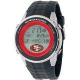 NFL Men's NFL-SW-SF Schedule Series San Francisco 49ers Watch