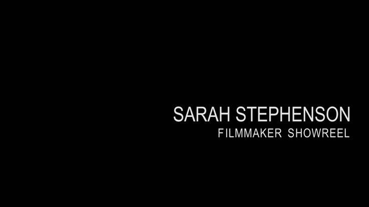 Film Showreel 2016