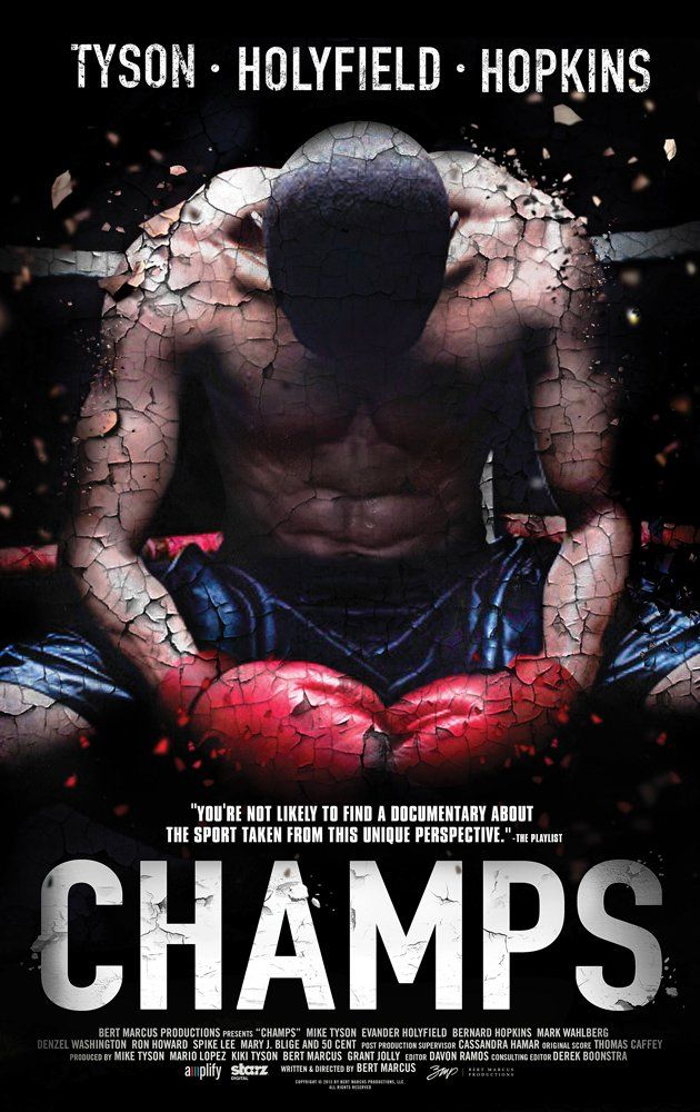 Directed by Bert Marcus.  With 50 Cent, Mary J. Blige, Evander Holyfield, Bernard Hopkins. A documentary on boxing greats Mike Tyson, Evander Holyfield and Bernard Hopkins examines their lives in and out of the ring.