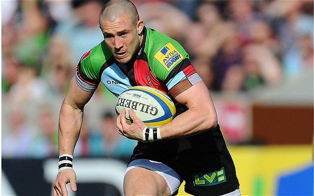 Harlequins' full-back Mike Brown expects to be fit for England's tour to New Zealand