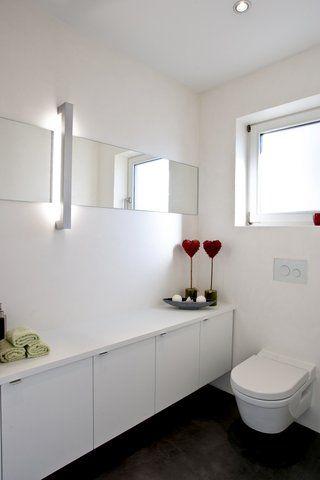 10 best Wand- \ Bodengestaltung in Betonoptik images on Pinterest - küchenarbeitsplatte aus beton