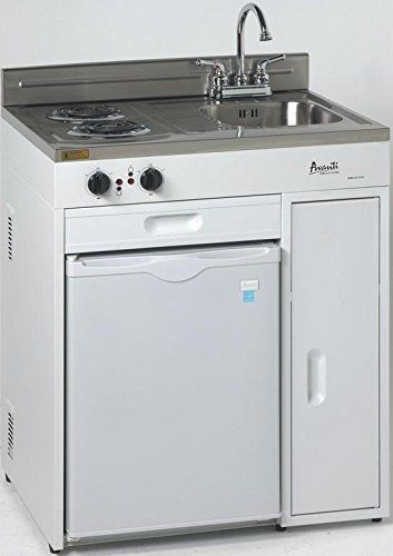 Best Amazon Com Avanti Ck3016 30 Complete Compact Kitchen 640 x 480