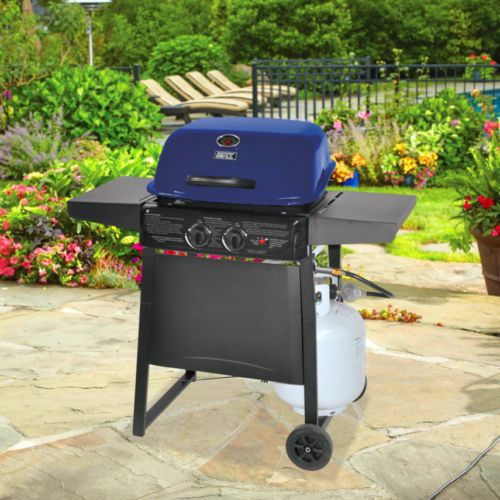 Barbecue-Grill-Burner-2-0-Bruner-Superfast-Gas-Cooking-great-Grill-Blue
