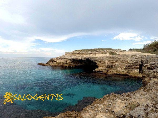Grotta della Monaca, Otranto