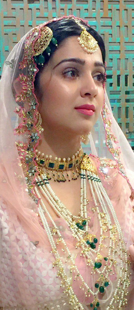 charmi in kiara jewellery
