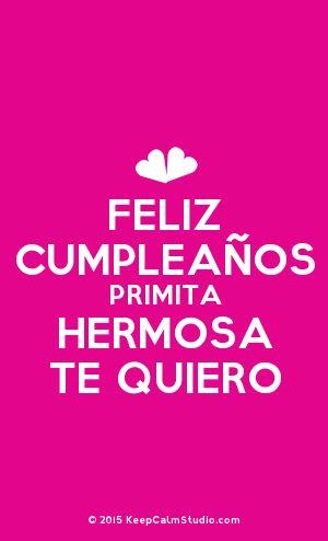 Mensajes De Cumpleaños  http://enviarpostales.net/imagenes/mensajes-de-cumpleanos-137/ #felizcumple #feliz #cumple feliz #cumpleaños #felicidades hoy es tu dia