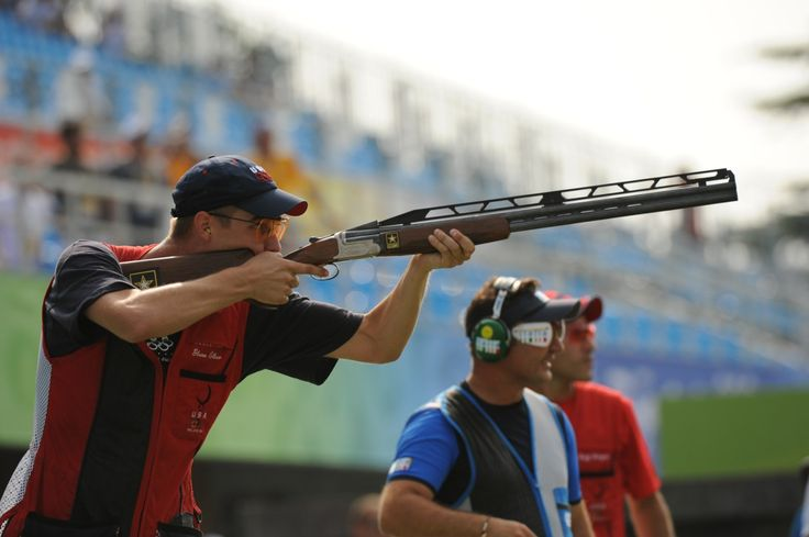 2016 Rio Olympics Shooting Schedule