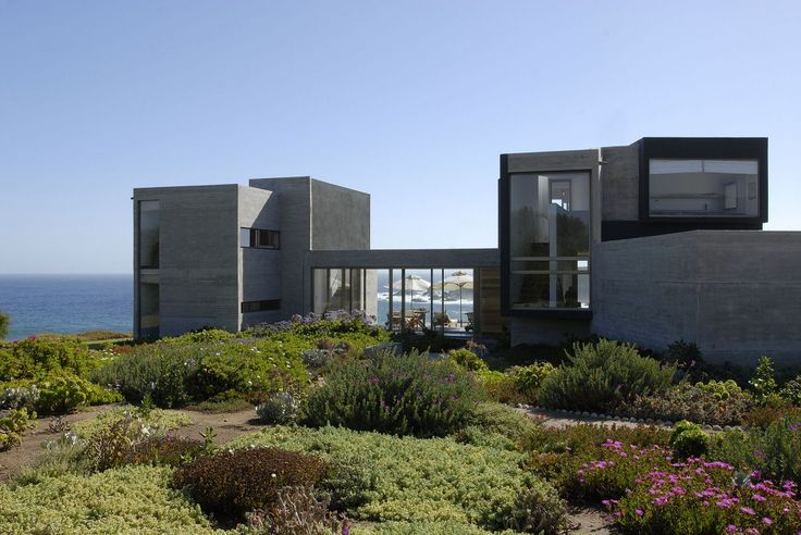 Rabanua in Chile by DX Arquitectos