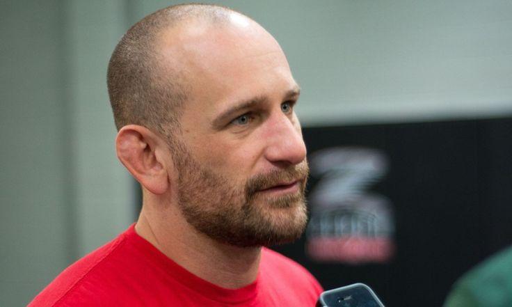 Greg Jackson Chooses Andrei Arlovski Over Alistair Overeem For UFC Fight Night 87