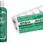 Leite de Colônia + Aspirina = Seca Espinhas,Tira Manchas e Acaba Com Cravos