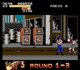Final Fight 3 - NES