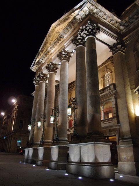 Theatre Royal, Newcastle upon Tyne