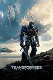 Watch Transformers: The Last Knight (2017) Full Movie Download