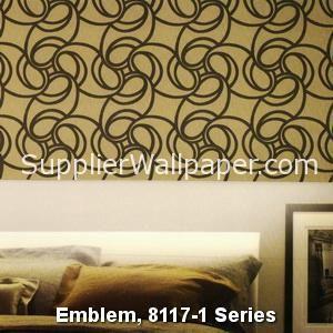 Emblem, 8117-1 Series