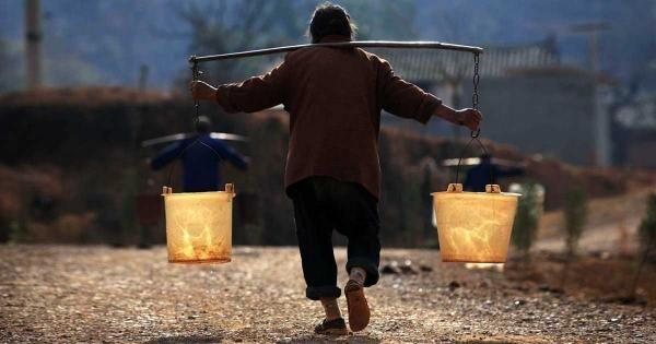 Το ραγισμένο δοχείο: Ένας κινέζικος μύθος με πολύ δυνατό νόημα