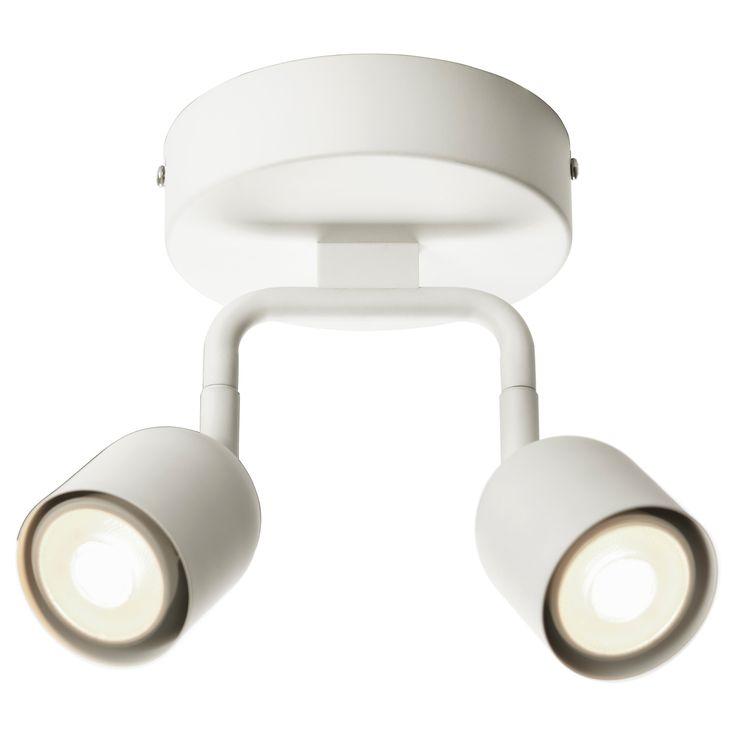 ÖSTANÅ Reflektor punktowy - IKEA 100pln