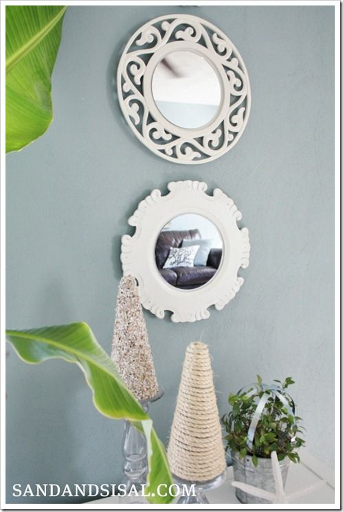 Charger mirrorsWall Art, Art Crafts, Easy Wall, Chargers Plates Crafts, Wall Mirrors, Chargers Mirrors, Plates Chargers, Diy Mirrors, Christmas Gift