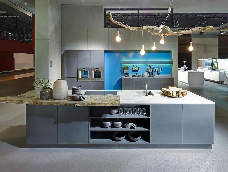 NATURAL TALENT - Designer Fitted kitchens from Forster Küchen - moderne kuchen forster