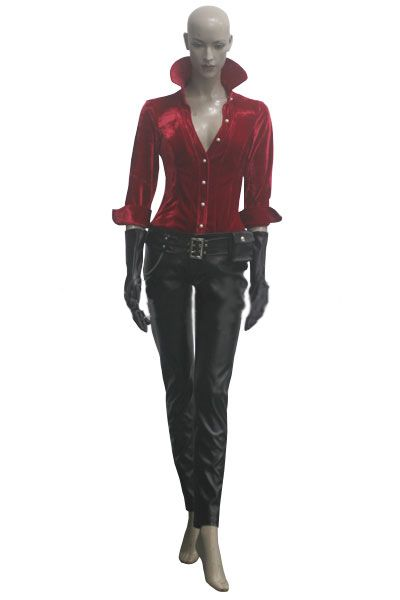 Darmowa Wysyłka Resident Evil 6 Ada Wong Gry Cosplay Costume