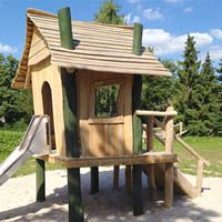 One of one of the most fulfilling and simplest weekend jobs it is possible to do to stimulate your child's creativity would be to develop an outside playhouse... Not only will you promote their creativeness, get them more pals and