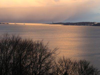 Städtetrip Kiel: Warum eigentlich nicht mal entspannt nach Kiel?!
