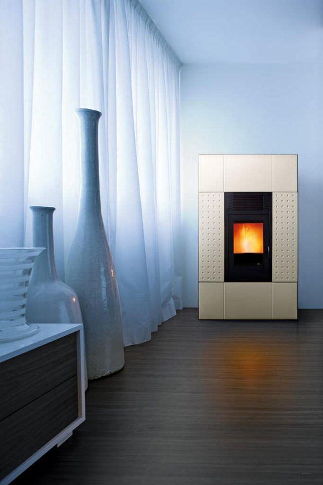 10 best Pelletofen images on Pinterest Interior design - pelletofen für wohnzimmer
