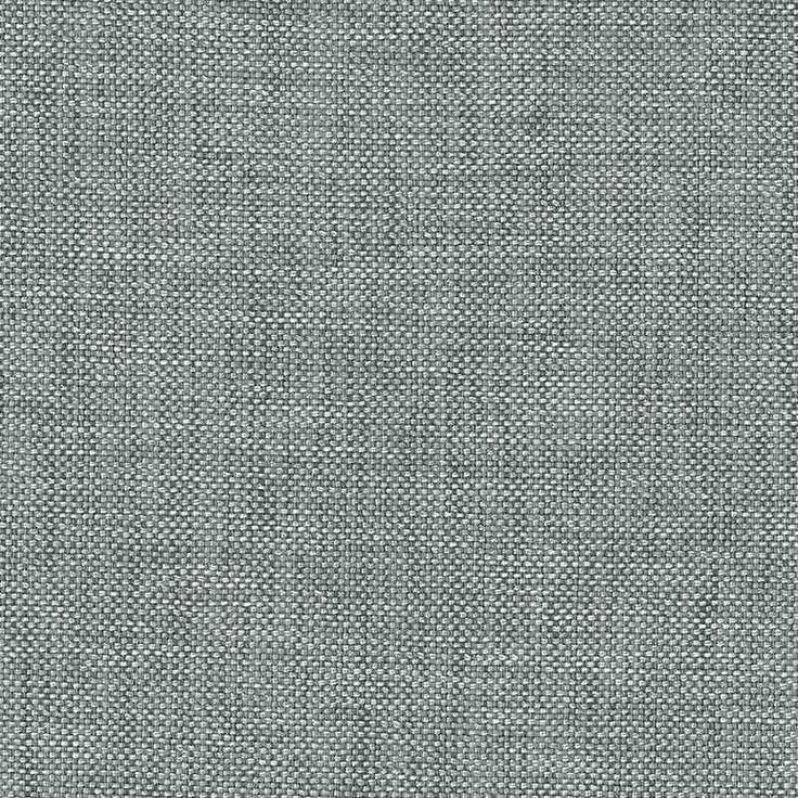 Warwick Fabrics : BLAZE, Colour STEEL