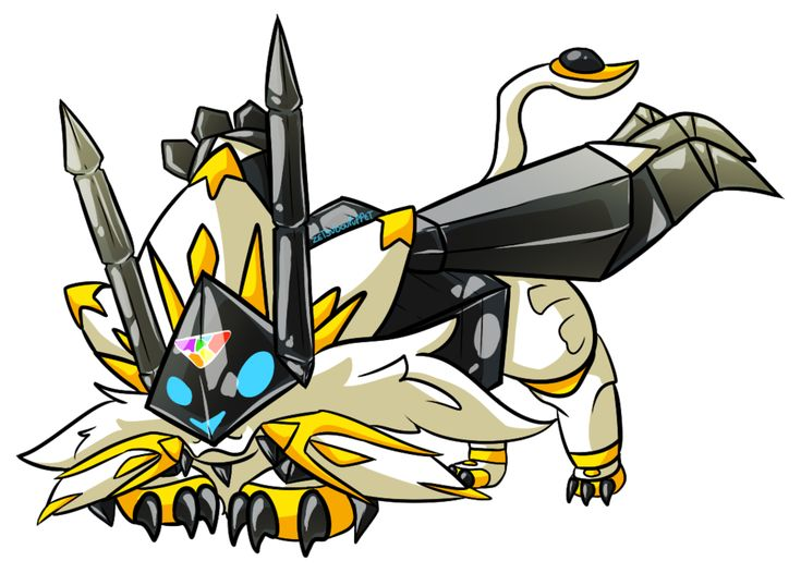 The Necrozma forms of the Sun and Moon legendaries really impressed me. Too bad for Sinnoh, I guess I will get my remake later!MESSAGE ME IF YOU WANT TO USE IT AND CREDIT ME