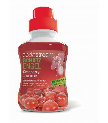 SodaStream 1421121490 concentrato di succo: Amazon.it: Casa e cucina