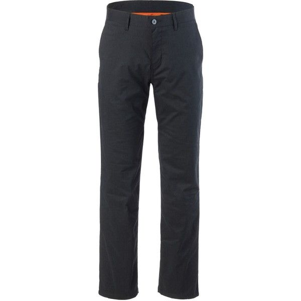 Basin and Range Storm Mountain Chino Pant ($75) ❤ liked on Polyvore featuring men's fashion, men's clothing, men's pants, men's casual pants, mens chino pants and mens chinos pants