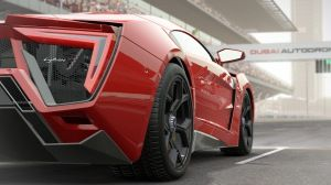 Preview wallpaper project cars, lykan hypersport, hypersport 1920x1080
