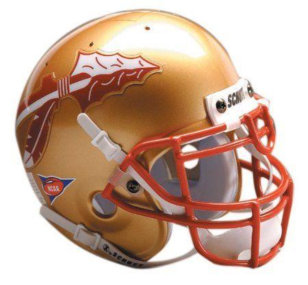 Florida State Collectible Mini Football Helmet $25