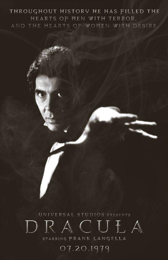 frank langella dracula | Dracula-1979-Frank Langella by 4gottenlore