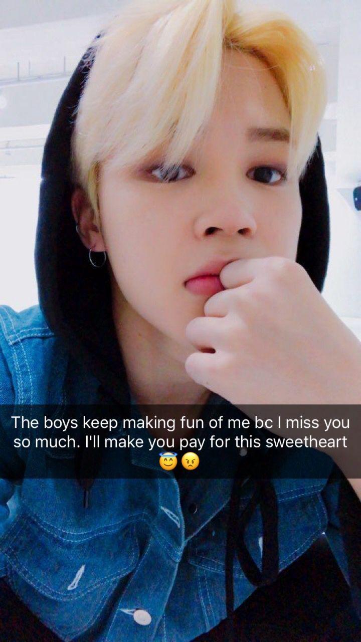 BTS Imagines | BTS in 2019 | Bts, Bts snapchats, Bts texts