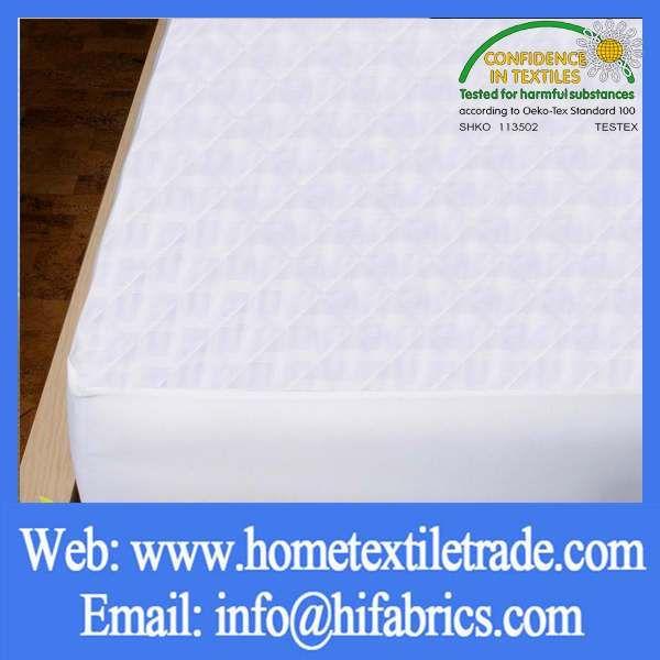 Soft waterproof mattress cover anti allergy mattress protector in North Carolina     https://www.hometextiletrade.com/us/soft-waterproof-mattress-cover-anti-allergy-mattress-protector-in-north-carolina.html