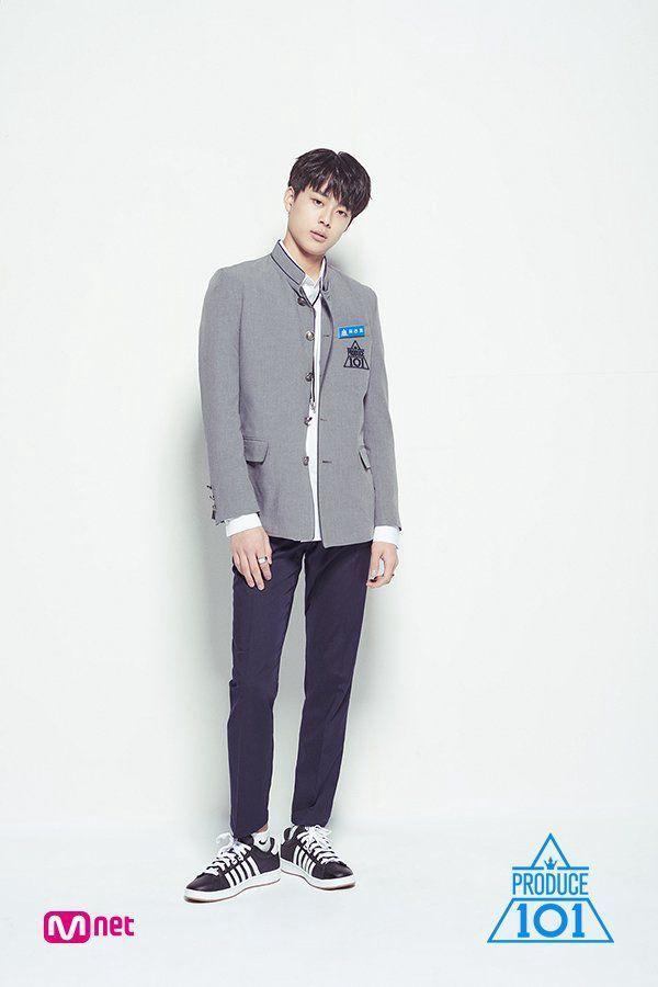 Yoo Seon Ho ☆ CUBE