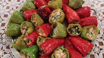 Lor Dolması Tarifi | Nursel'in Mutfağından Yöresel Yemek Tarifleri
