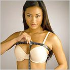 An excellent guide to buying bras online, and sizing yourself for your proper bra size. Brilliant!